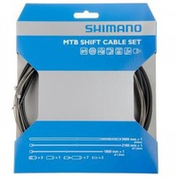 CABLE CAMBIO/FUNDA/TOPES MTB SP41 INOX.N