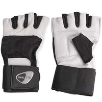 LIFT LEATHER GLOVES