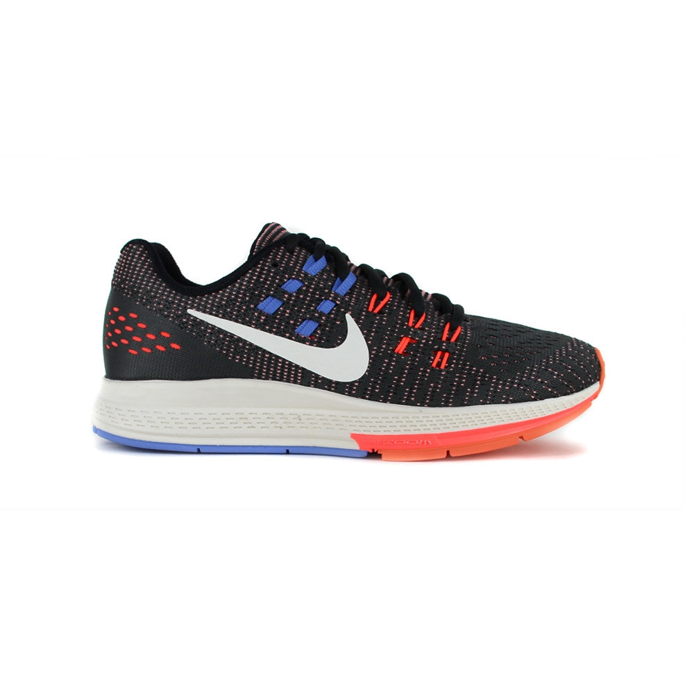 Zapatilla running mujer w nike air zoom structure 19