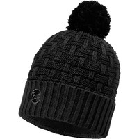 KNITTED POLAR HAT AIRON BK