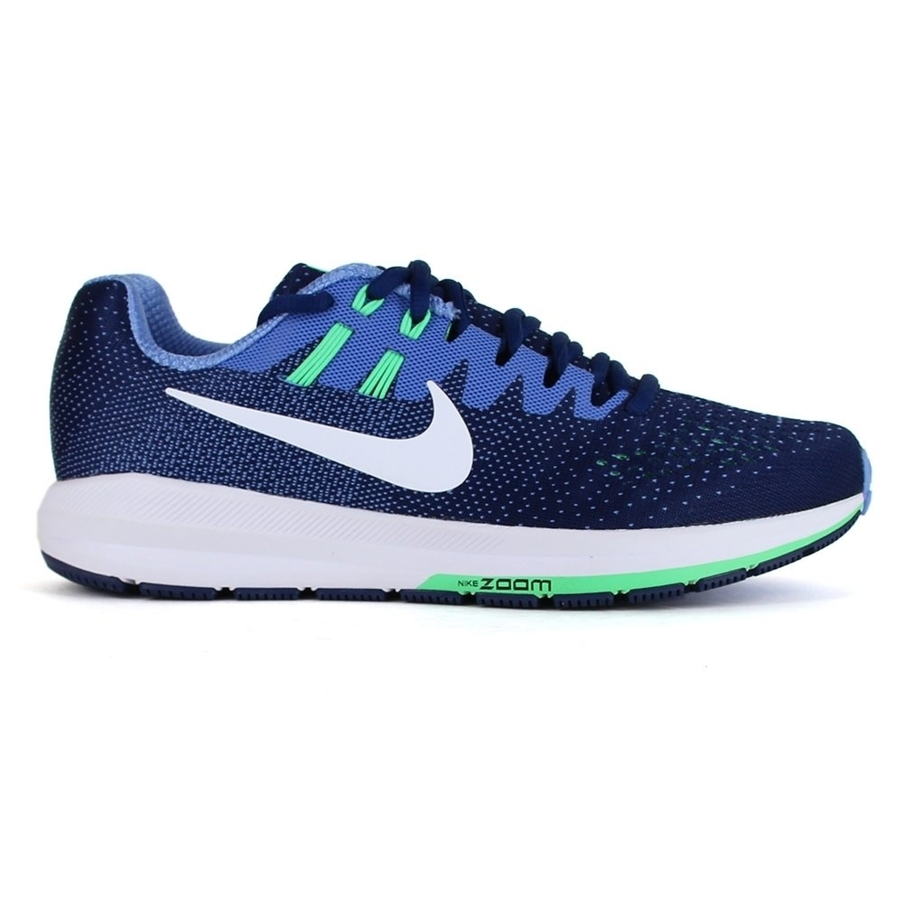 Zapatilla running mujer wmns air zoom structure 20