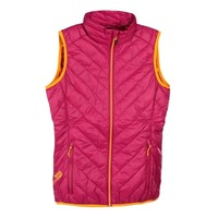 SPIKE WOMAN PADDED VEST