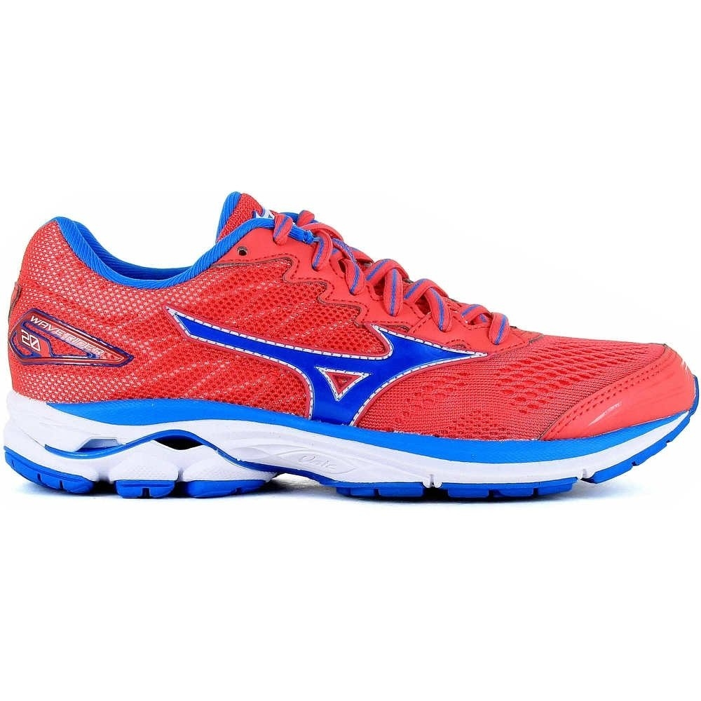 Zapatilla running mujer wave rider 20 (w)