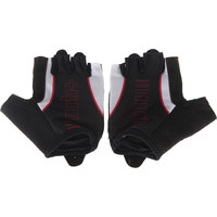 ZERO GLOVE BLACK/WHITE/RED