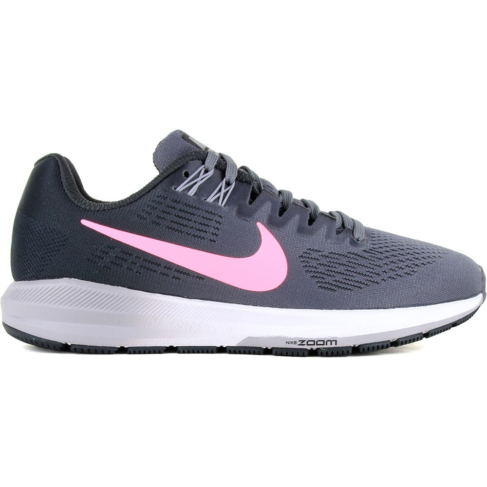Zapatilla running mujer w nike air zoom structure 21