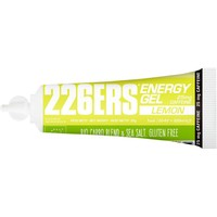 ENERGY GEL BIO LEMON