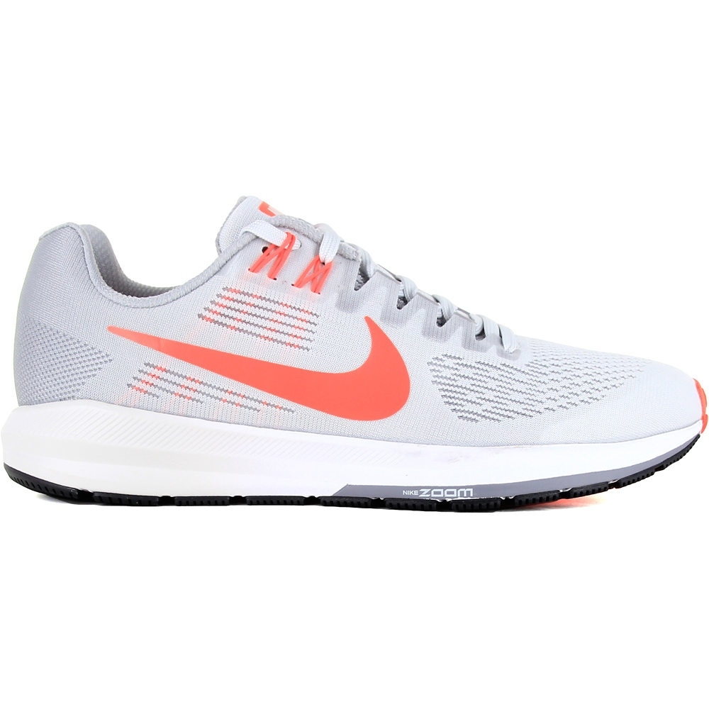 Zapatilla running hombre nike air zoom structure 21