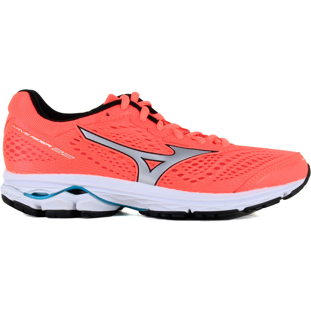 Zapatilla running mujer wave rider 22 (w)