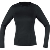 M Wmn BL Thermo L/S Shirt