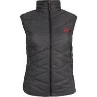 _2_MILO M PADDED WOMAN VEST