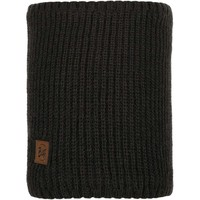 KNITTED POLAR FLEECE NEACKWARMER RUTGER GRAPHITE