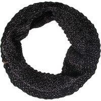 WEASLEY COLLAR BLACK