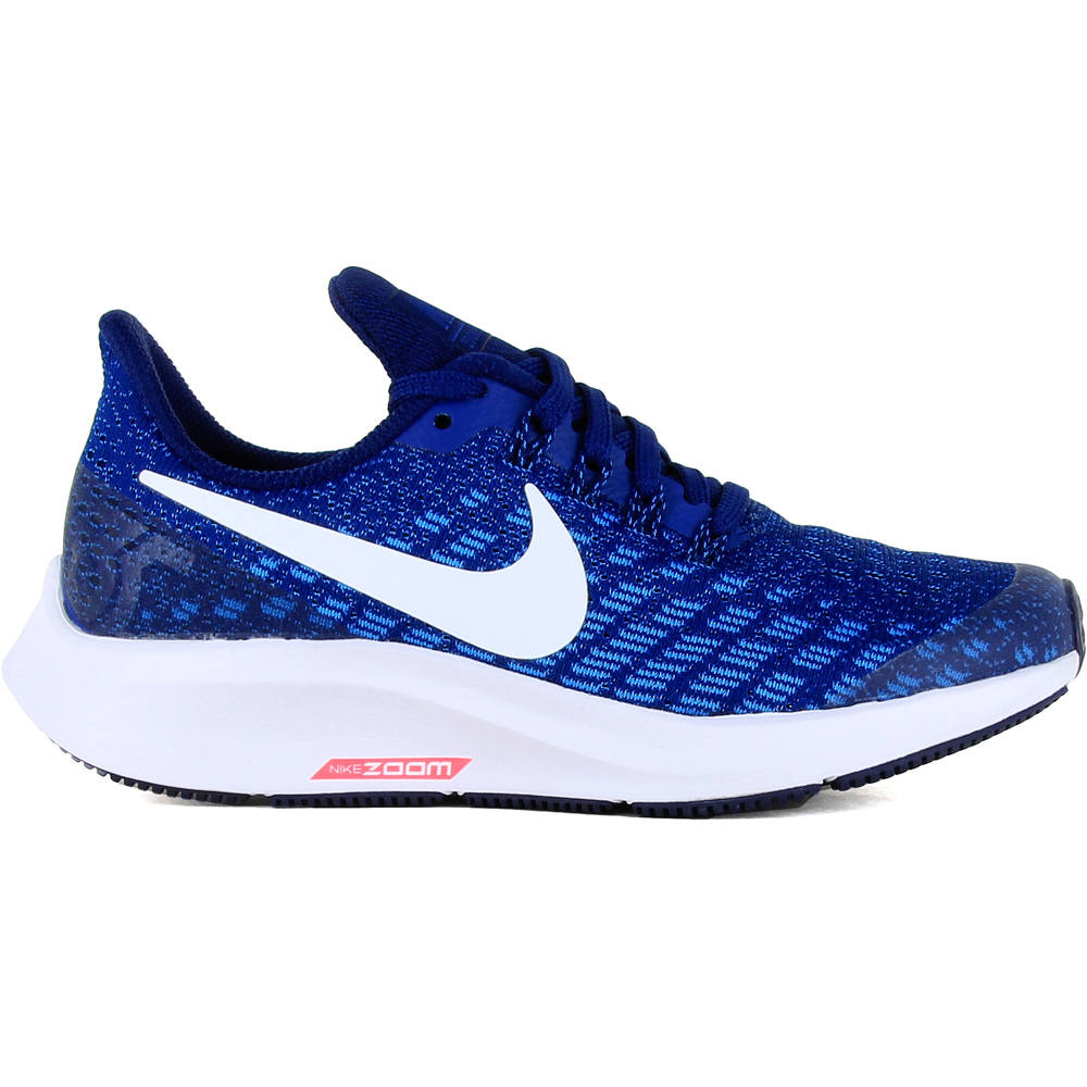 Zapatilla running niño nike air zoom pegasus 35 (gs)