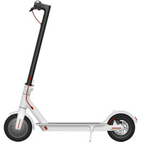MI ELECTRIC SCOOTER WHITE
