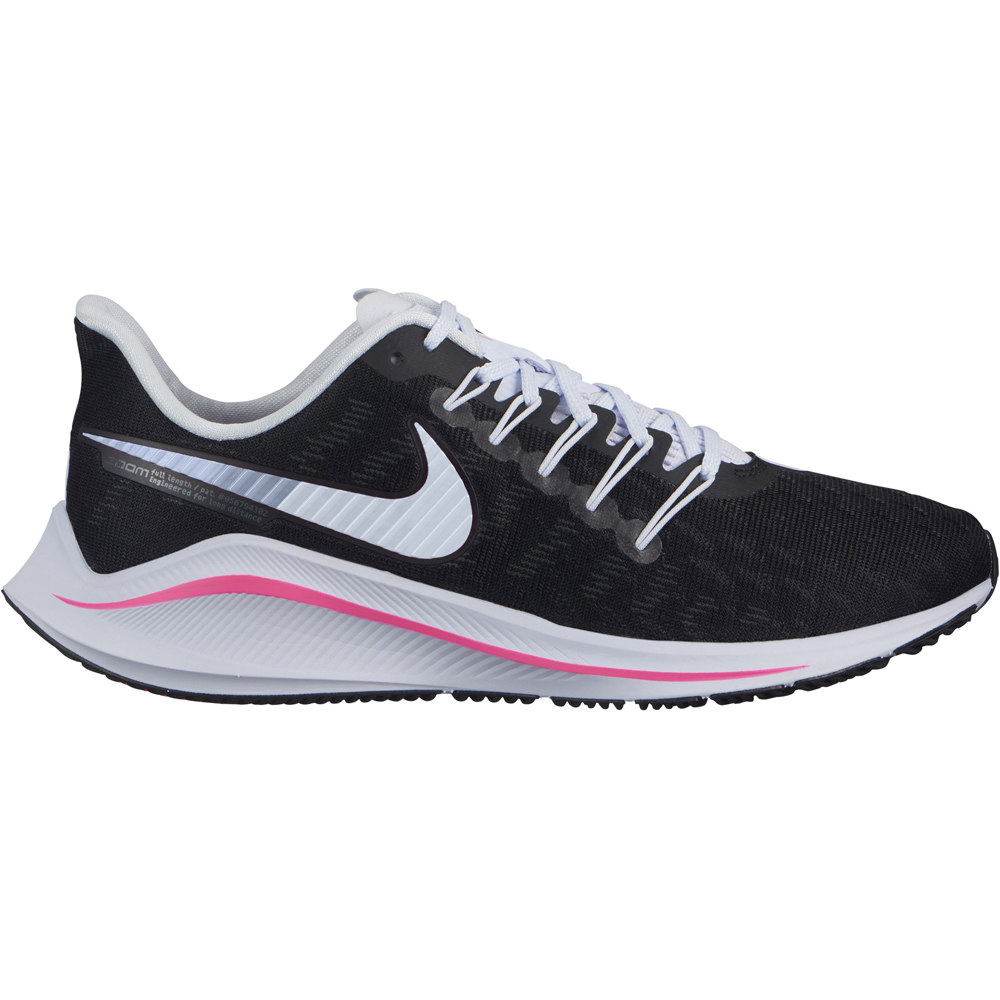 Zapatilla running mujer wmns nike air zoom vomero 14