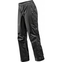 Womens Fluid Full-Zip Pants S/S