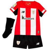 ATHL.BILBAO 20 HOME INFANT KIT