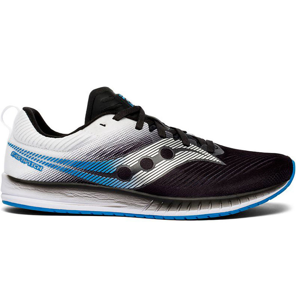 Zapatilla running hombre fastwitch 9