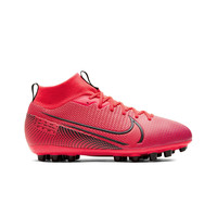 JR MERC.SUPERFLY 7 ACADEMY AG
