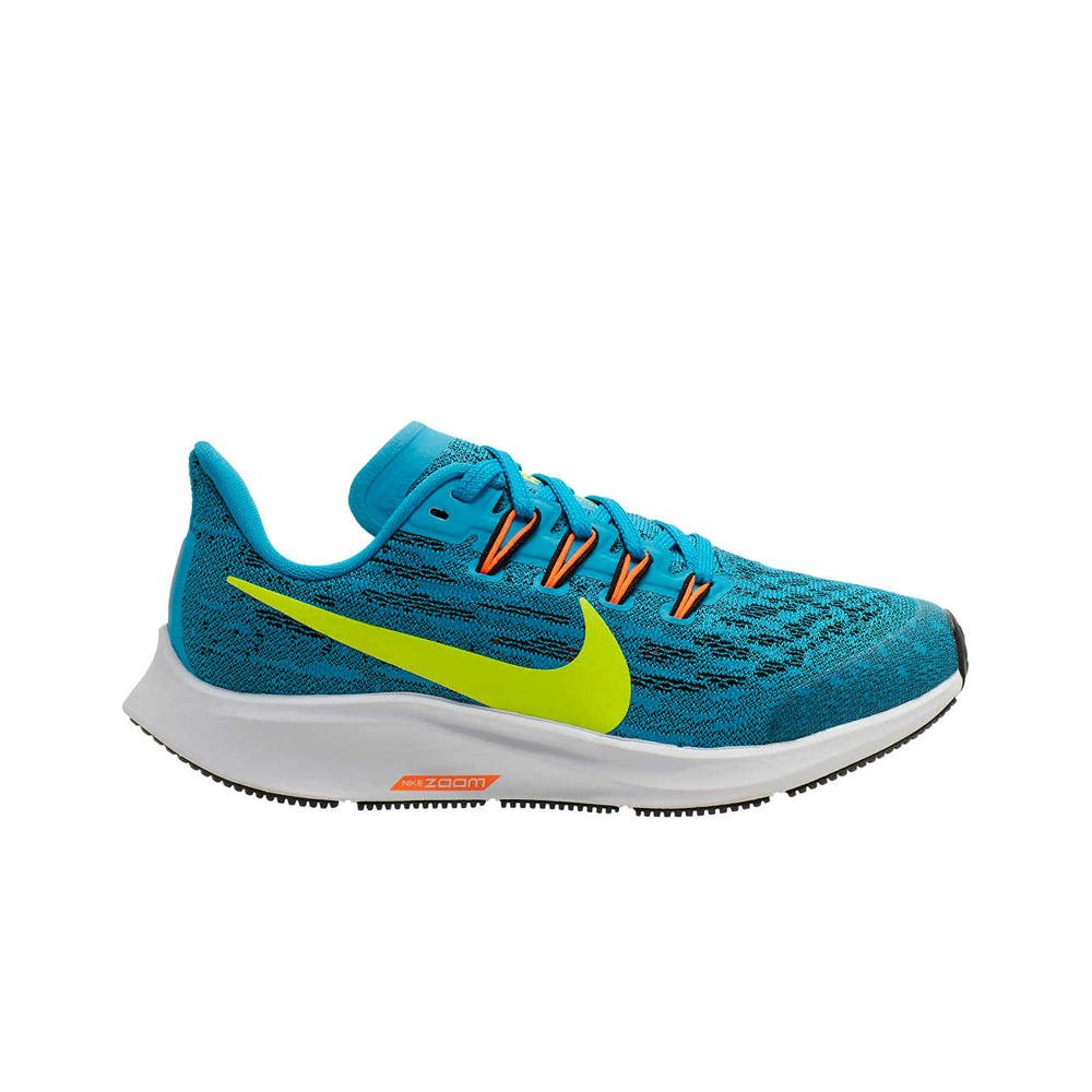Zapatilla running niño nike air zoom pegasus 36 (gs)
