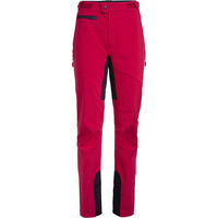 Womens Qimsa Softshell Pants II