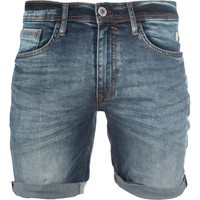 DENIM SHORTS CLEAN