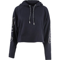 WOMEN LEANNA cropped hoody