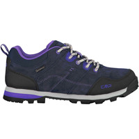 ALCOR LOW WMN TREKKING SHOE WP