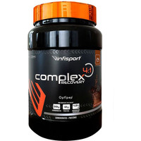 COMPLEX 4.1 Recovery 1,2kg CHOCO