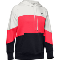 Rival Fleece Color block Hoodie