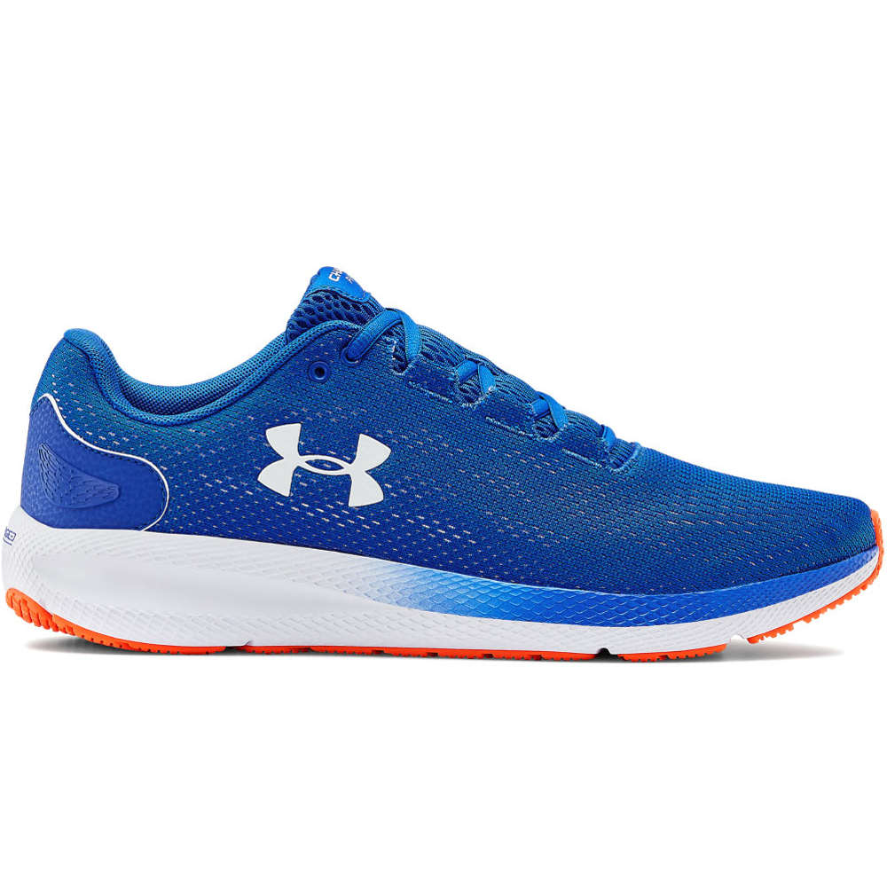 Zapatilla running hombre ua charged pursuit 2