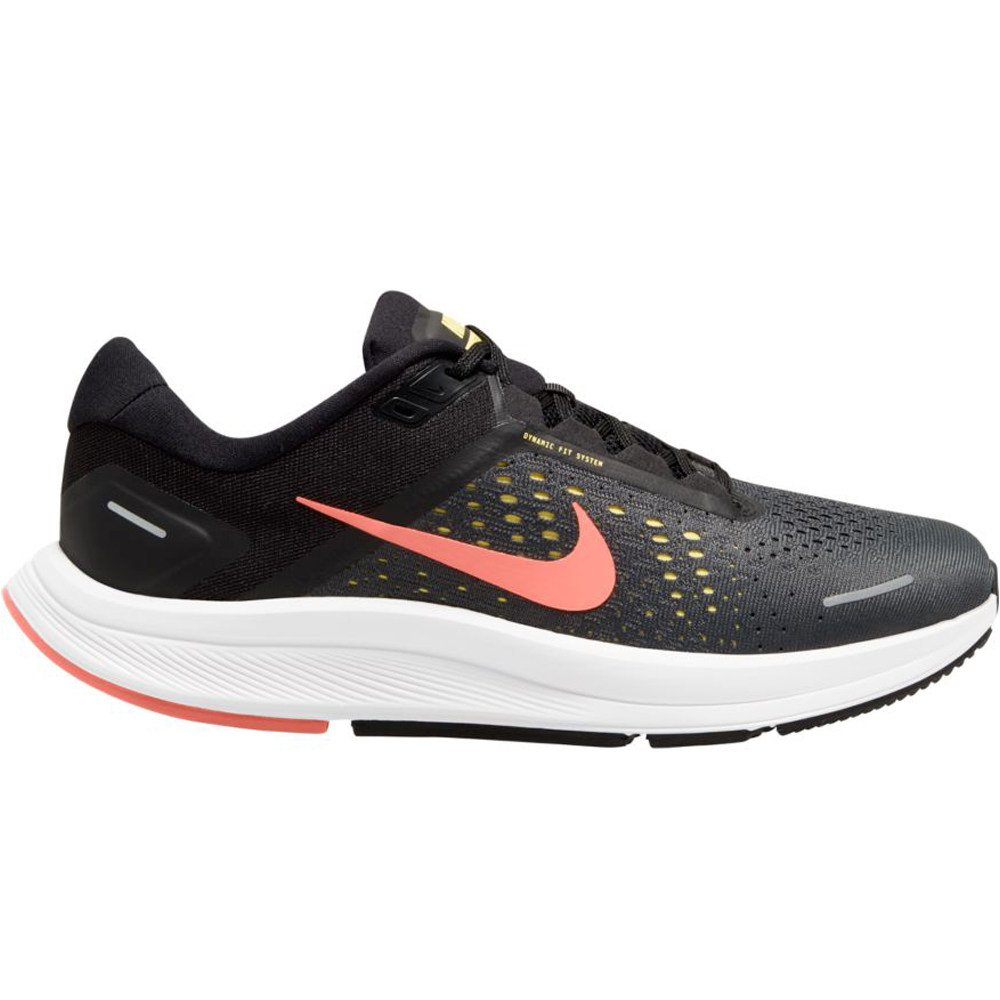 Zapatilla running hombre nike air zoom structure 23