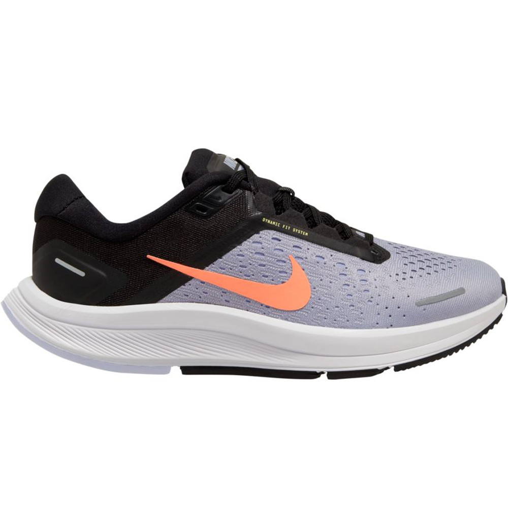 Zapatilla running mujer w nike air zoom structure 23