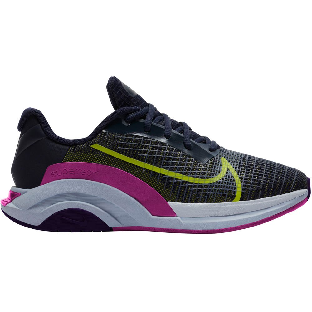 Zapatillas fitness mujer w nike zoomx superrep surge