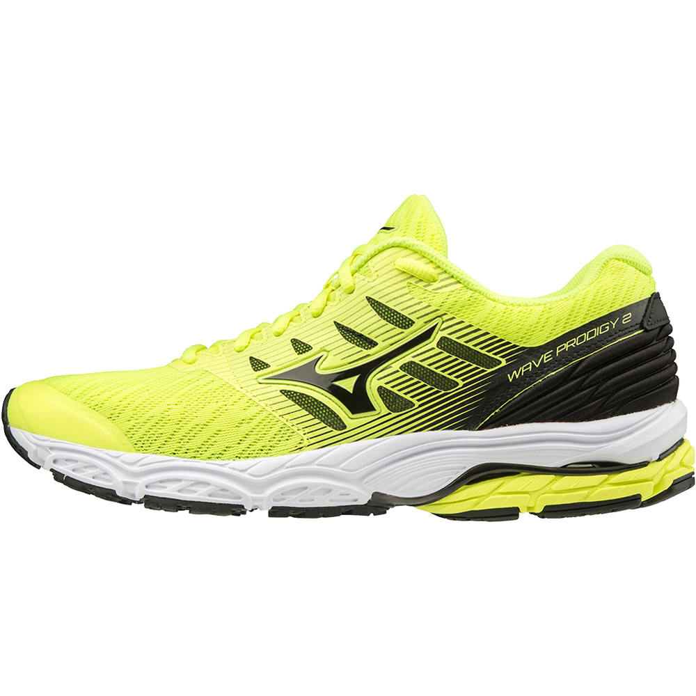 Zapatilla running hombre wave prodigy 2
