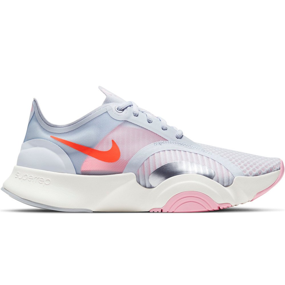 Zapatillas fitness mujer wmns nike superrep go