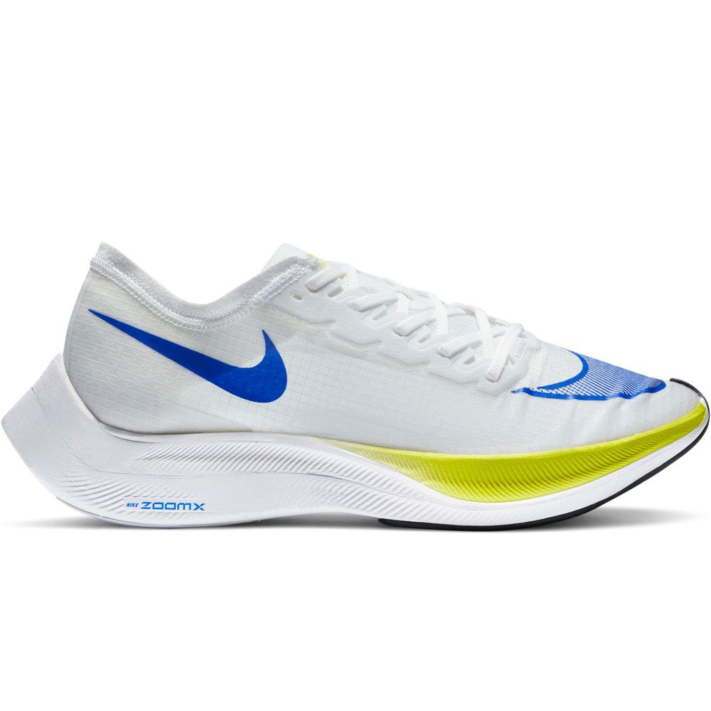 Zapatilla running hombre nike zoomx vaporfly next%