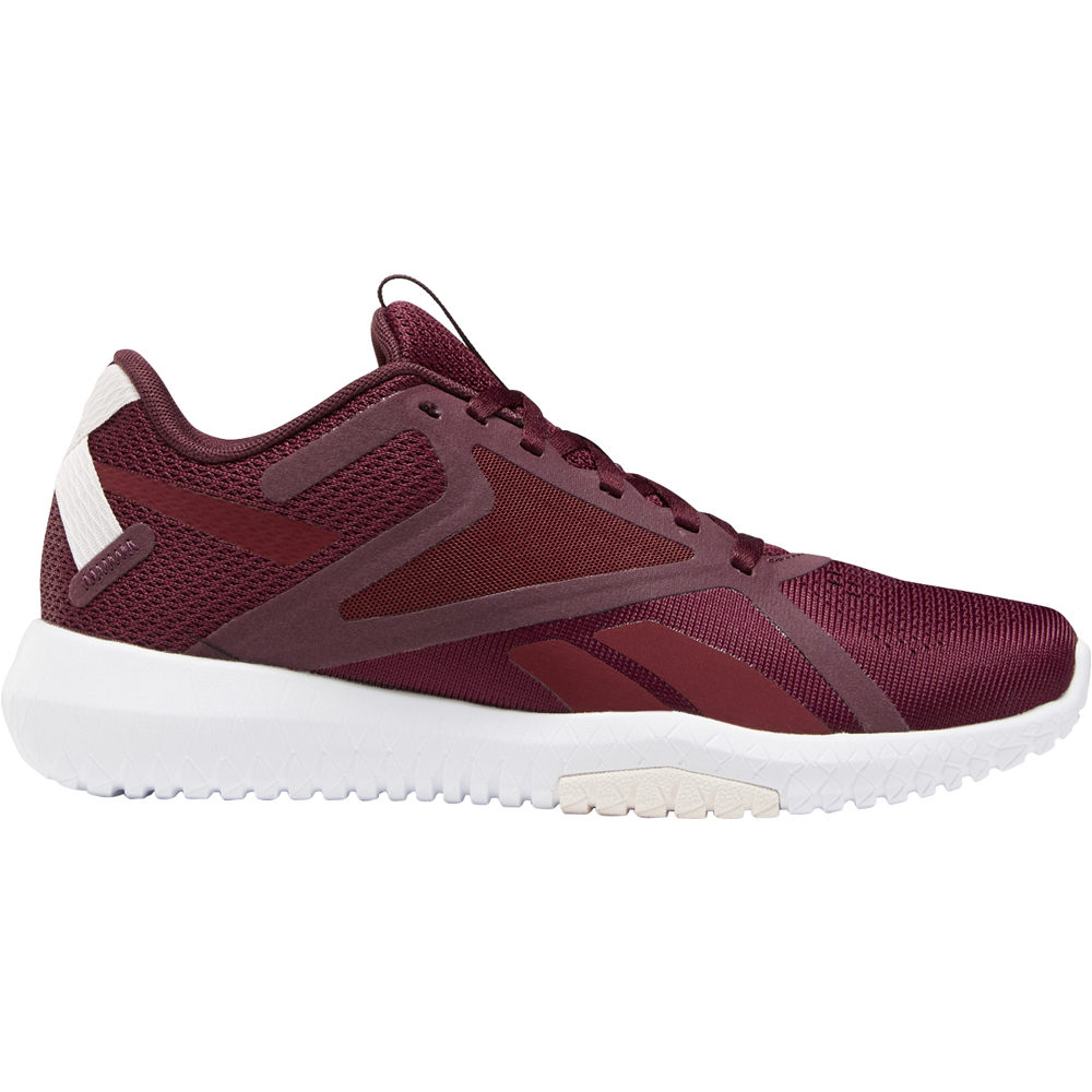 Zapatillas fitness mujer reebok flexagon force 2.0