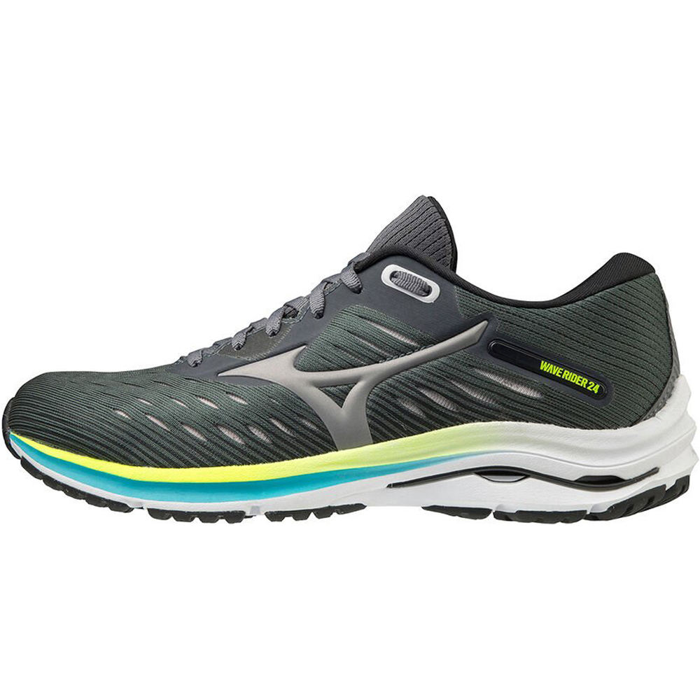 Zapatilla running mujer wave rider 24 (w)