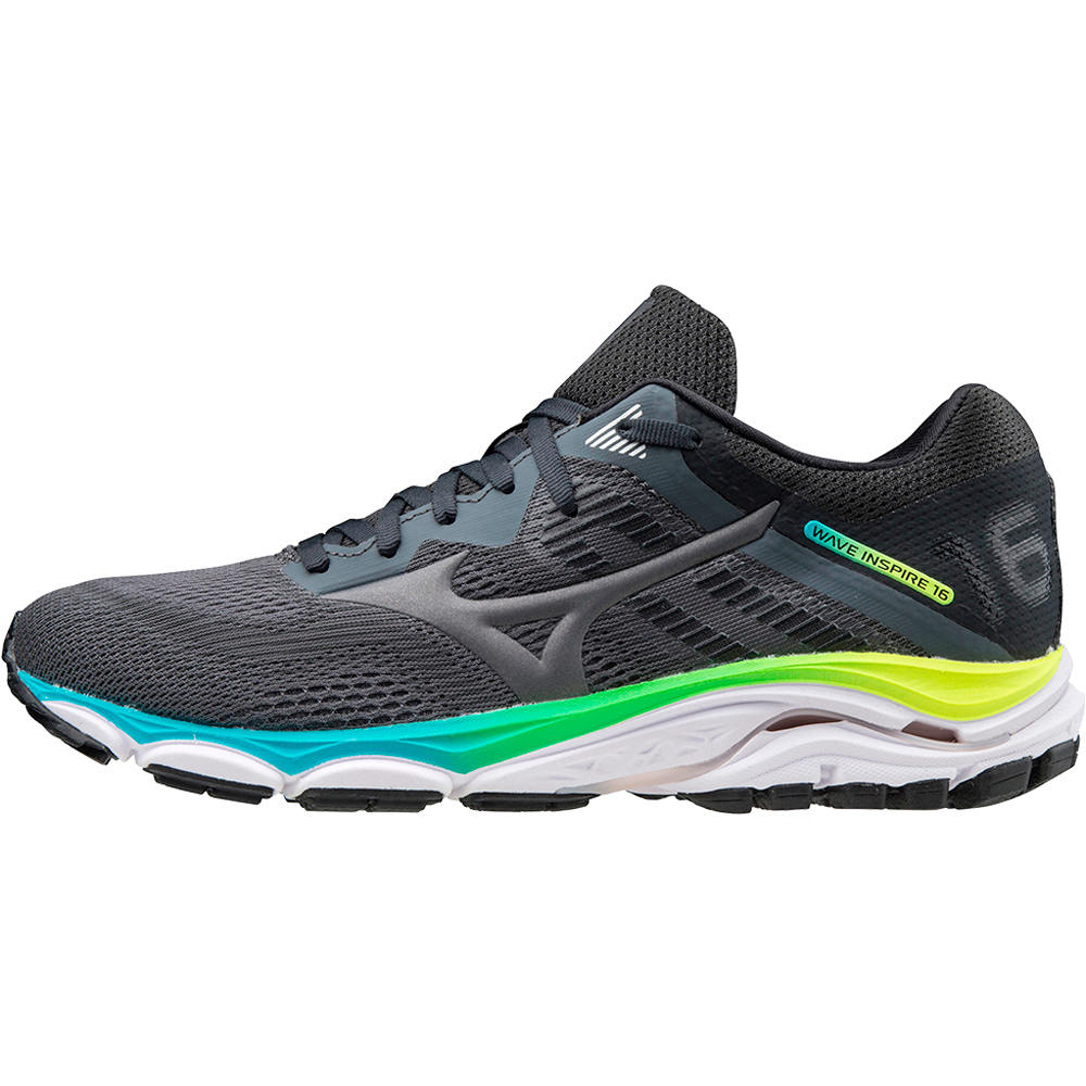 Zapatilla running mujer wave inspire 16 (w)