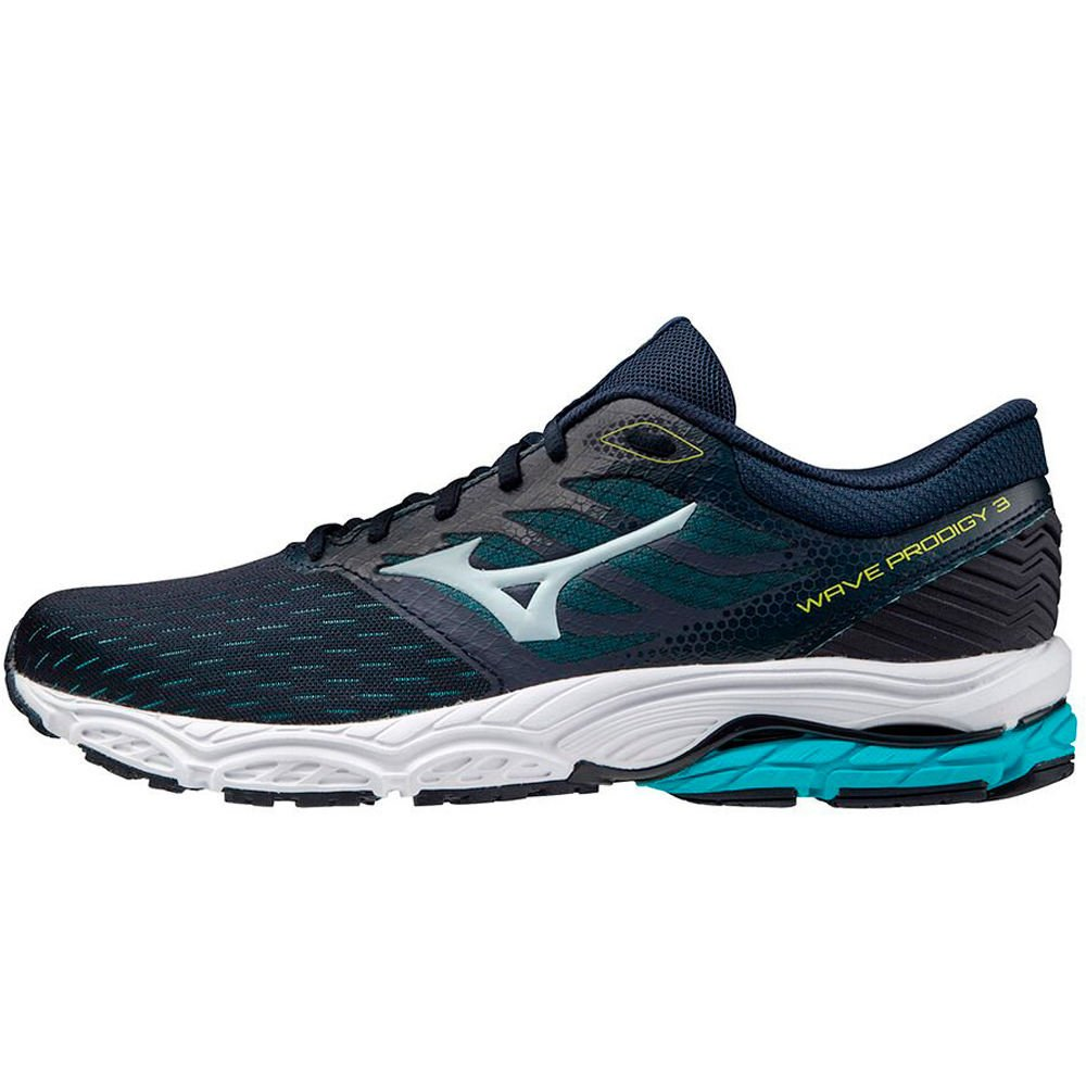 Zapatilla running hombre wave prodigy 3
