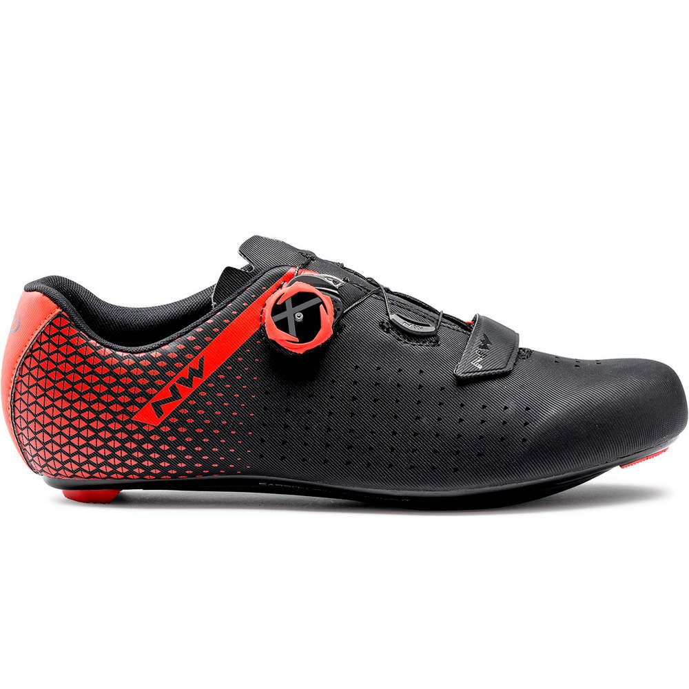 Zapatillas ciclismo carretera core plus 2 road