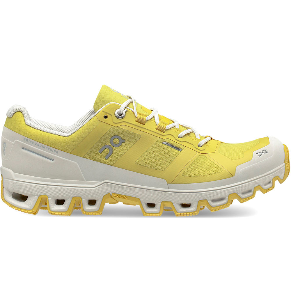 Scarpe da trail donna cloudventure waterproof