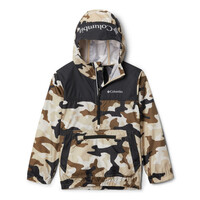 Bloomingport  Windbreaker