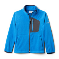 Fast Trek  III Fleece Full Zip