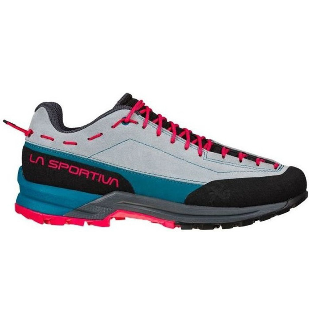 Zapatilla trekking mujer tx guide leather woman