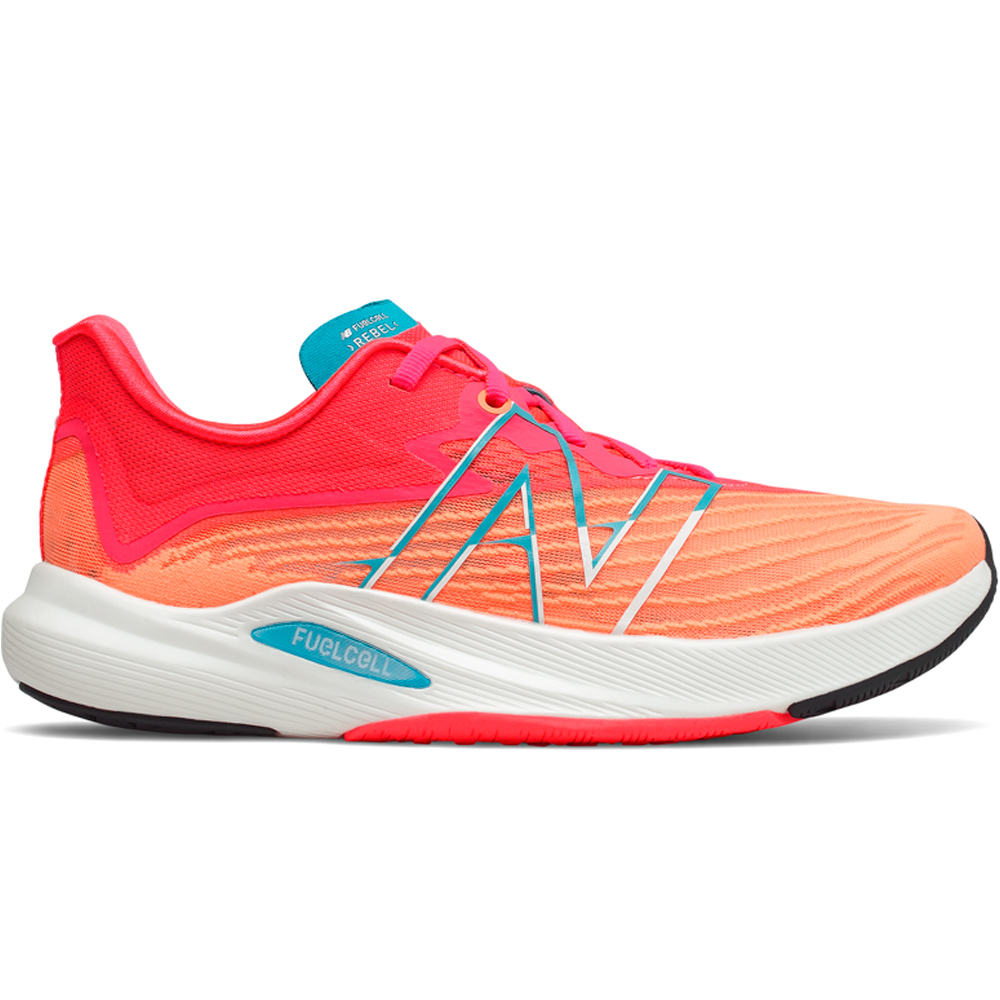 Chaussures running femme fuelcell rebel v2